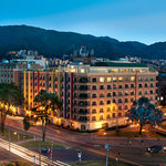 Photo of Casa Dann Carlton Hotel &amp; SPA Bogota