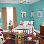 Barndollarhouse B & B