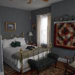 Barndollarhouse B &amp; B