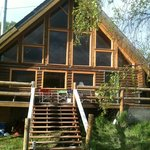 ‪Katmai Adventure Lodge‬