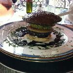  Best Portabella Mushroom tower ever!