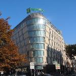 Φωτογραφία: Holiday Inn Paris-Porte De Clichy