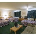 Foto Americas Best Value Inn La Crosse