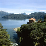 Correntoso Lake &amp; River Hotel