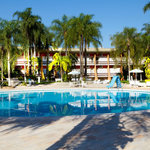 Photo of Hotel Panorama &amp; Acquamania Resort Foz de Iguacu