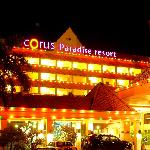 Φωτογραφία: Corus Paradise Resort