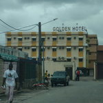 Photo de Golden Hotel