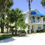 The Sea Spray Resort - Siesta Key, Sarasota, FL