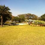 Photo de Mount Meru Hotel