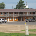 Lakes Area Motel & RV Park