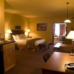 Settle Inn &amp; Suites Fargo