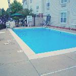 Φωτογραφία: TownePlace Suites Bloomington