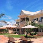 Koh Kong Bay Hotel