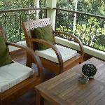 Photo de Suara Air Luxury Villa Ubud