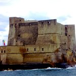Castle of the Egg (Castel dell'Ovo)