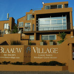 Blaauw Village Guest House