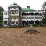 The Suamerez Homestead, Armidale