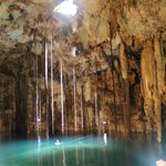 Xkeken Cenote