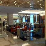 JW Marriott Hotel Chandigarh Foto