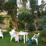 Photo de Aedes B&B - The Garden of Dreams