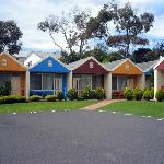 Foto de Sorrento Beach Motel