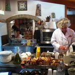 Anna Tasca Lanza Sicilian Cooking School