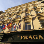 Hotel Praga 1