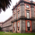 Museo Nazionale di Capodimonte (Museum of Capodimonte)