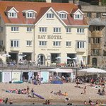 The Bay Hotel Lyme Regis