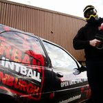 Urban Paintball Edinburgh