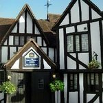 BEST WESTERN Rose & Crown Colchester