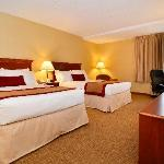 Bild från BEST WESTERN PLUS Baltimore Washington Airport