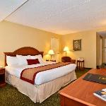 Foto di BEST WESTERN PLUS Baltimore Washington Airport