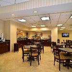 Bilde fra BEST WESTERN PLUS Baltimore Washington Airport