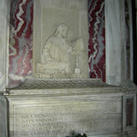 Dante's Tomb (Tomba di Dante)