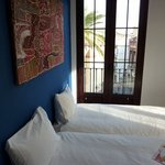 Apartamentos Rey de Sevilla