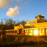 Kadampa Meditation Center New York and World Peace Temple