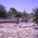 Mausoleum of Halicarnassus