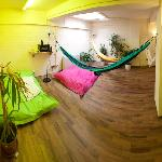  Hammock Room