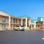 Econo Lodge Dahlonega