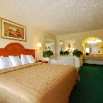 Photo de Quality Inn Dahlonega