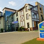 Best Western Gorzow Wielkopolski