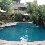 Bilde fra Royal Jimbaran: Royal Bali Beach Club