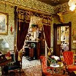 Abigail's Elegant Victorian Mansion - Historic Lodging Accommodationsの写真