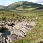 Fairy Pools