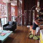 Ibed Chic & Stylish Backpacker Hostel Foto