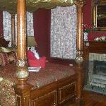 Foto The Lewis House Victorian Bed & Breakfast
