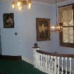 Foto de The Lewis House Victorian Bed & Breakfast