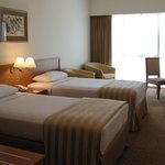 Copthorne Airport Hotel Dubai