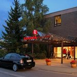 Ramada Hotel Baren Goslar